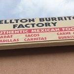 Wellton Burrito Factory