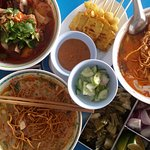 ภาพถ่ายของ ร้านอาหาร ข้าวซอยแสงเพียร