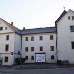 Zamek Piastowski / Piast Schloss Foto