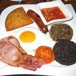 Tobermory full Scottish