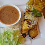 Thai Chava Foto