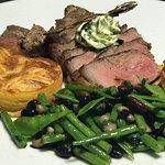 Allmendshofener T-Bone Steak