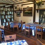 Restaurante Terry Desti Beach