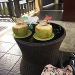 wunderschönes hotel,sehr netter service,und sehr sauber,so stellt man sich thailand 🇹🇭 vor 🙂