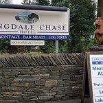 Foto de Langdale Chase Hotel