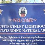 Jupiter Inlet Lighthouse & Museum Foto