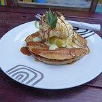 Amazing breakfast!