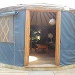Glamper Yurt