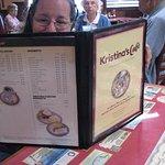 Φωτογραφία: Kristina's Cafe