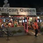 Photo of Tahonga African Queen Restaurant