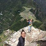 Huayna Picchu Foto