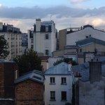 Citadines Montmartre Paris Foto