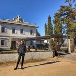 Photo de Villa Tolomei Hotel and Resort