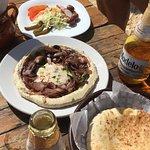 Photo de Fusion Bar & Restaurant