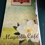 Photo de Magnolia Cafe