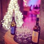 Wine Bars