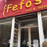 Foto de Fefo's Deli and Tapas