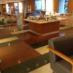 Funabashi Grand Hotel Foto