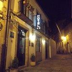 Hotel Entrecercas Foto