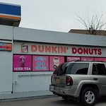 Dunkin' Donuts-Baskin-Robbins의 사진