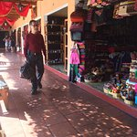 Foto de Mercado de Artesanias