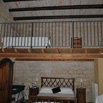 Both main level and loft.