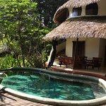 Photo de Las Nubes Natural Energy Resort