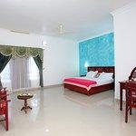Periyar Villa Room