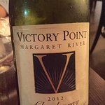 Delicious big Chardonnay from Margaret River