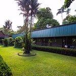 Foto de Sukau Rainforest Lodge