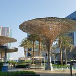 Fotografie: Rosewood Abu Dhabi