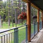 Foto de HI Lake Louise Alpine Centre
