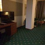 Photo of Borodino Hotel