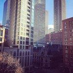 Sofitel Chicago Magnificent Mile Foto