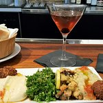 Happy Hour Meza Platter
