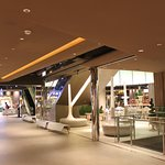 京站購物中心 Shopping Mall