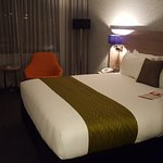 Photo de Sudima Hotel Christchurch Airport