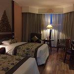 Empress Hotel Foto