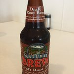 I love this Root Beer!