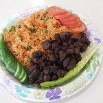 Smokey Rice Bowl