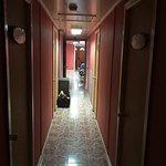 habitaciones . privacidad y transquilidad