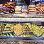 Turkish Flavours Foto
