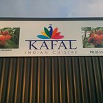 Kafal Indian Cuisine