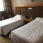 Pearl Hotel Foto
