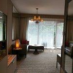 Foto de Resorts World Sentosa - Equarius Hotel