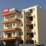 OYO 7536 Aashiyana Paradise