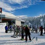 Alta Ski Resort Foto