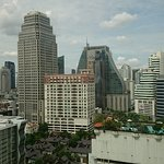 Rembrandt Hotel Bangkok Photo