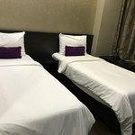 V Hotel Lavender Foto