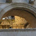 Diokletianpalast Foto